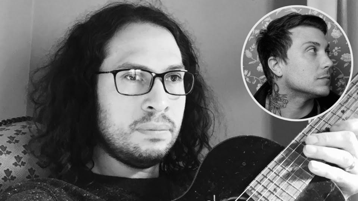 Ray Toro Talks About Frank Iero's Bus Accident