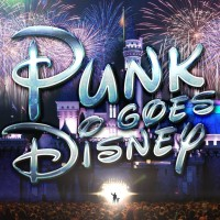 Punk Goes Disney - The Ultimate Track Listing
