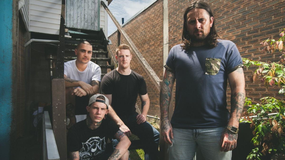 "Thy Art Is Murder's CJ McMahon Talks To Fan About ""Beef"" With Suicide Silence's Eddie Hermida & More"