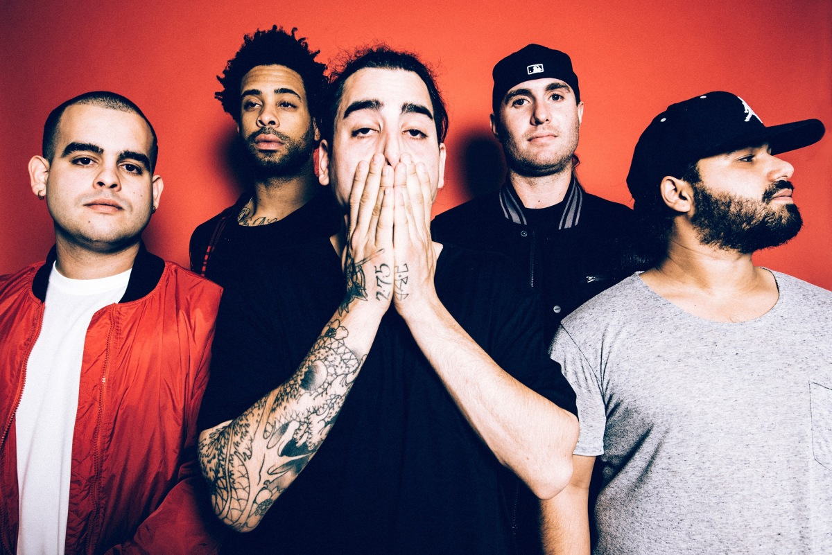 "Volumes Co-Vocalist Gus Farias: ""Almost 3 Years Clean Off Heroin…"""