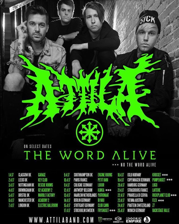 attila-thewordalive-tourposter