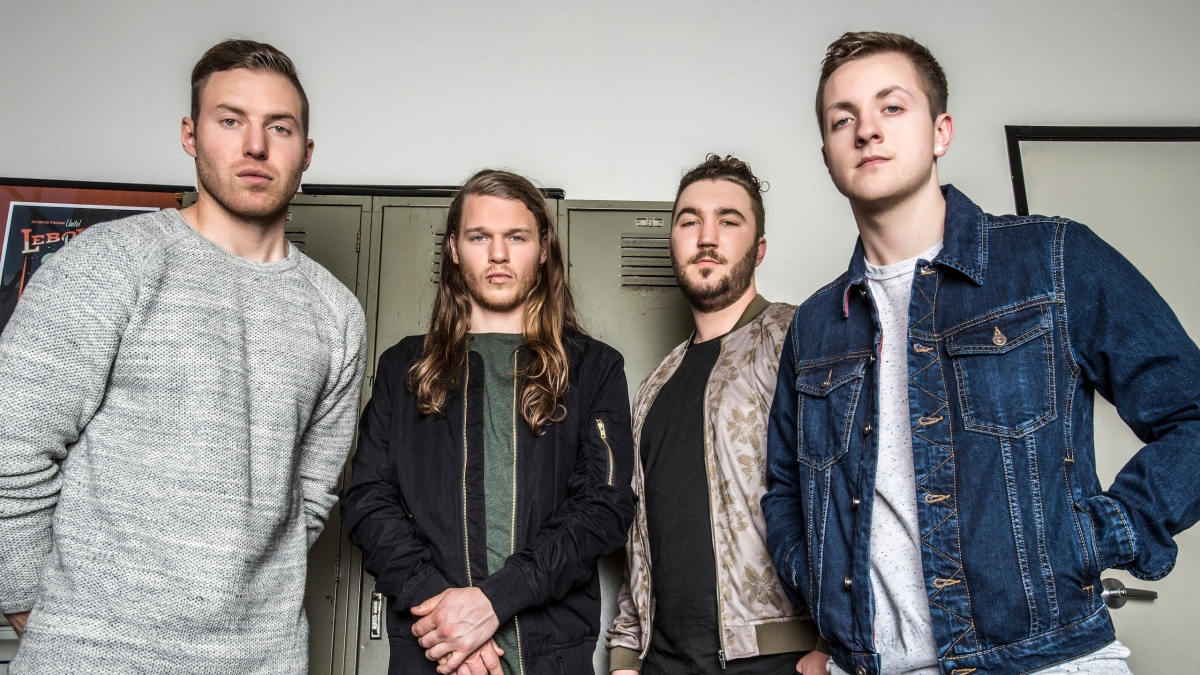 "Vocalist Brian Burkheiser Speaks Out On Claims I Prevail ""Paid"" For Their Success"