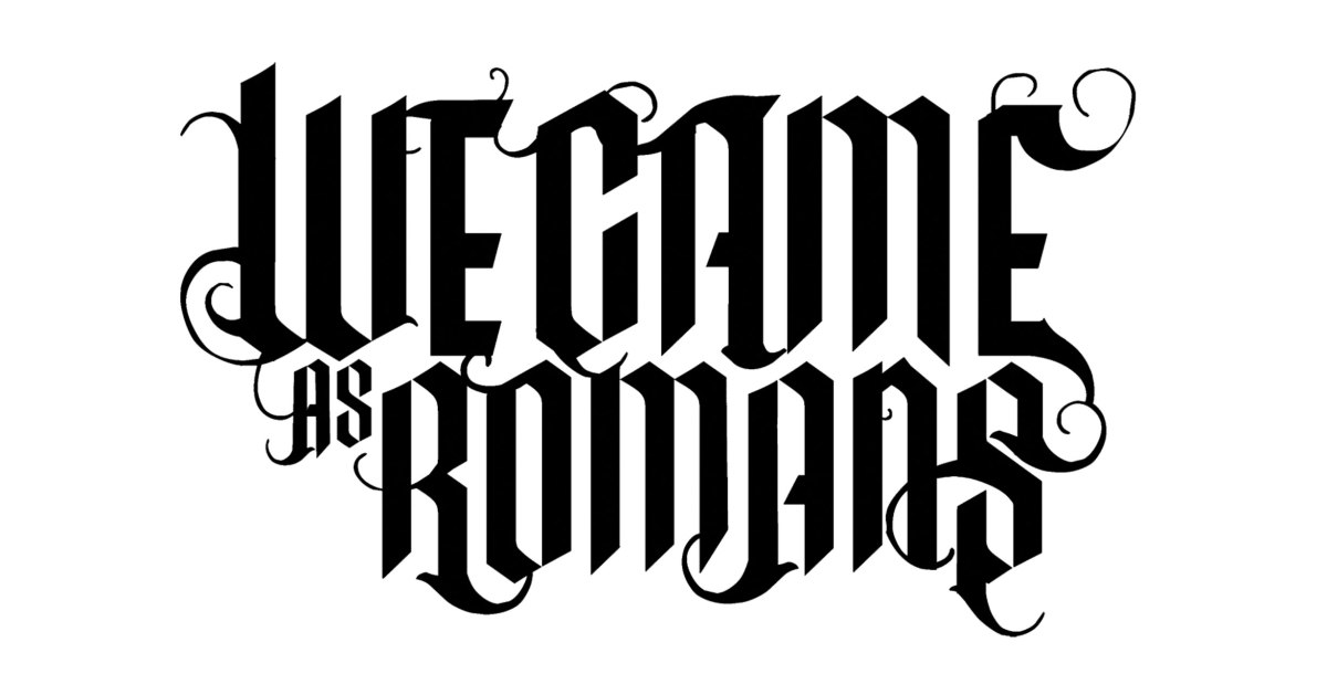 "Vocalist Kyle Pavone: ""It Will Be The Perfect We Came As Romans Record..."""