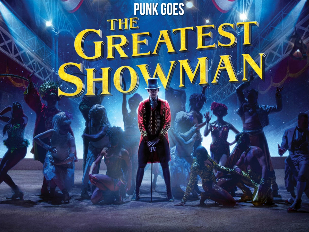 Punk Goes The Greatest Showman – The Ultimate Track Listing
