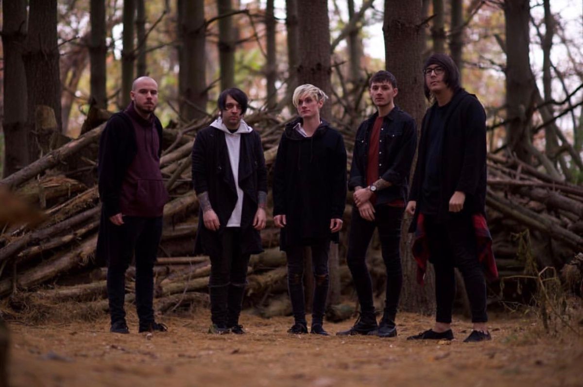 Vanish Announce Signing To Hopeless Records